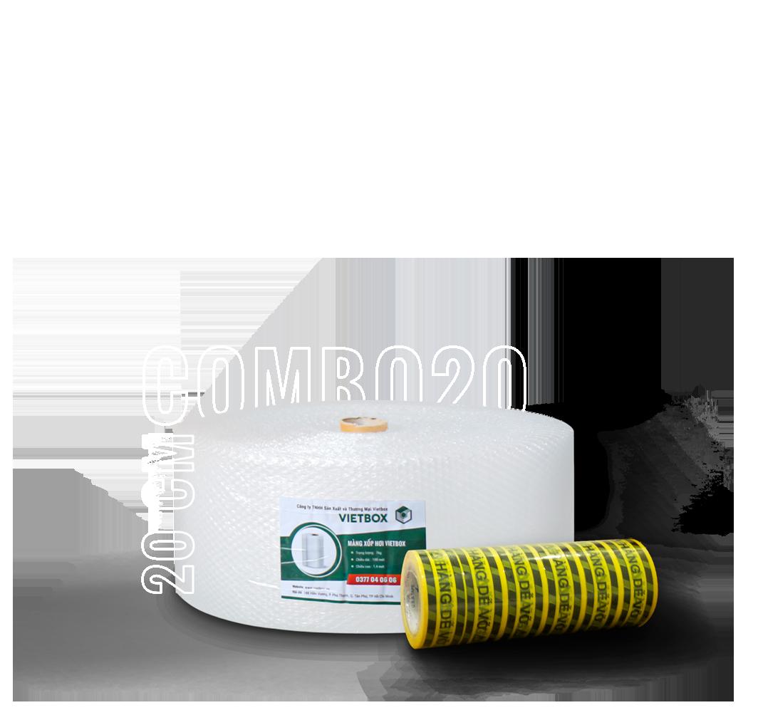 COMBO20